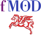Logo of the fMOD Research Group